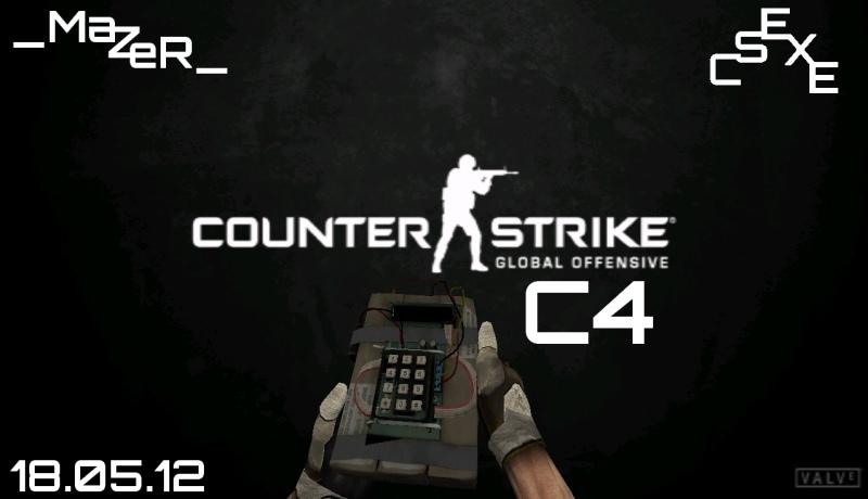 Model C4 de CS:GO para CS 1.6 28682794